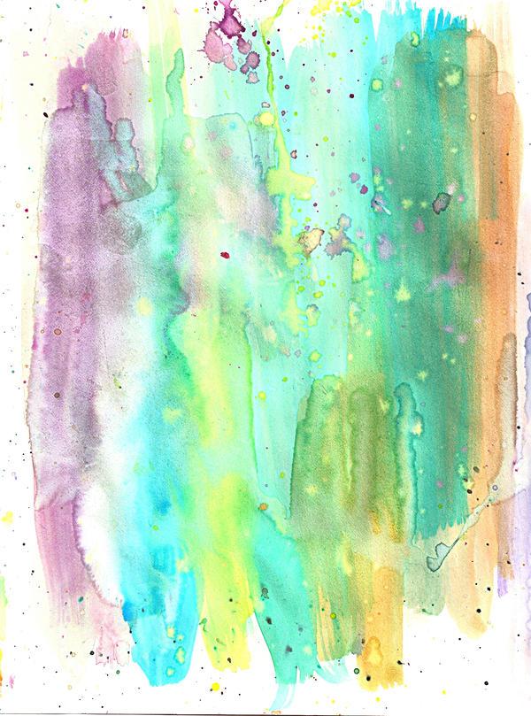 Watercolor by kizistock