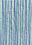 Crinkled Striped Tissue