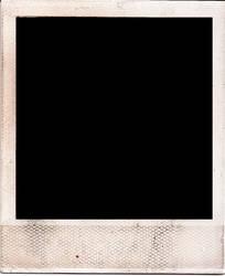 Dirty Polaroid by kizistock