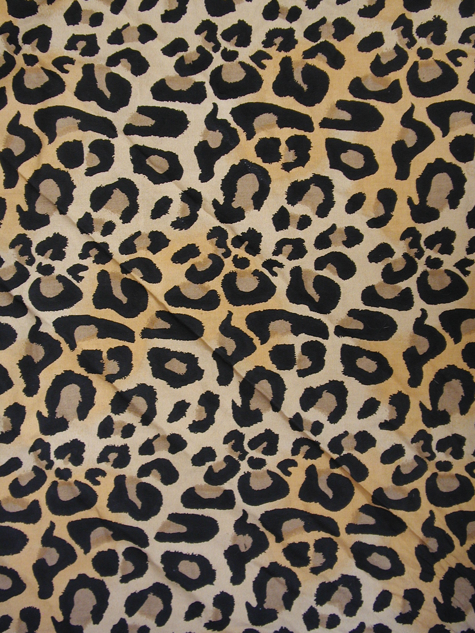 Best animal wallpapers leopard print wallpaper for Printed wallpaper