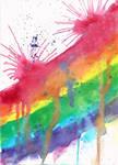 Messy Rainbow 2