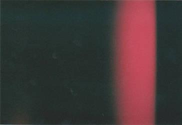 Film Camera Light Leak
