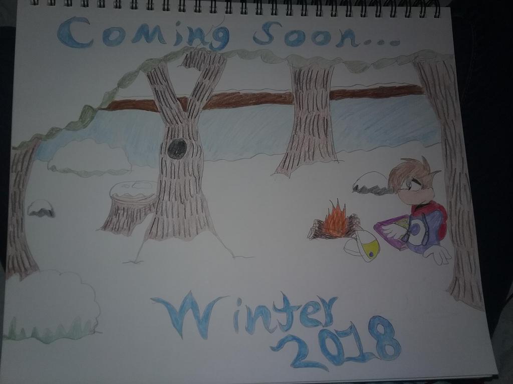 Project:Winter Dream 2018 by NewbornRay