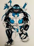 Venom Leonardo