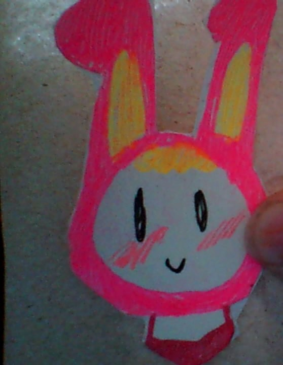 Popee sticker by Nftyfox