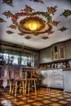 Just an 'Ordinary' Kitchen.