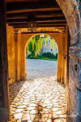 Come in. by oro-elui