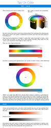 Color Tutorial Part 1: Value by SarahCulture