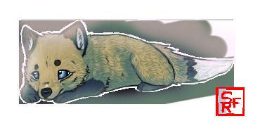 Sleep, Barlow by StupidRainbowFox