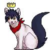 The royal one by StupidRainbowFox