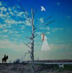 Bride 2. by kodem70