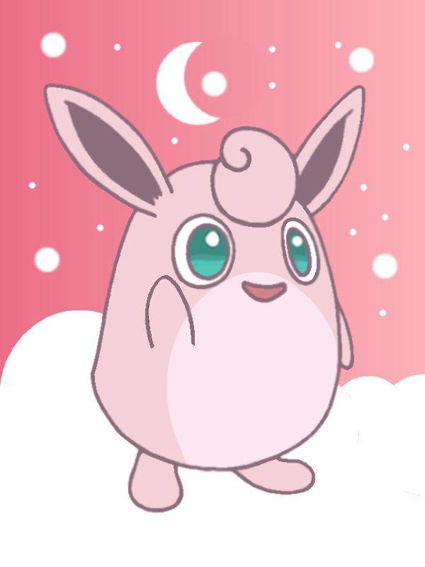Pokemon Wigglytuff | www.imgkid.com - The Image Kid Has It!