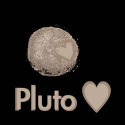 Pluto (3 by nasasie