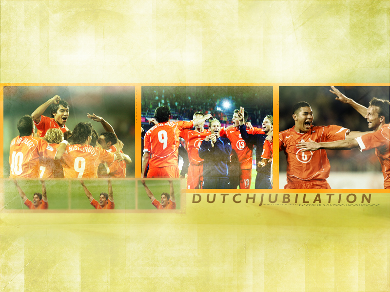 Holland Wallpaper by thephyxsius