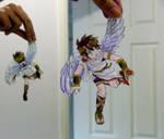 Paper Kid Icarus