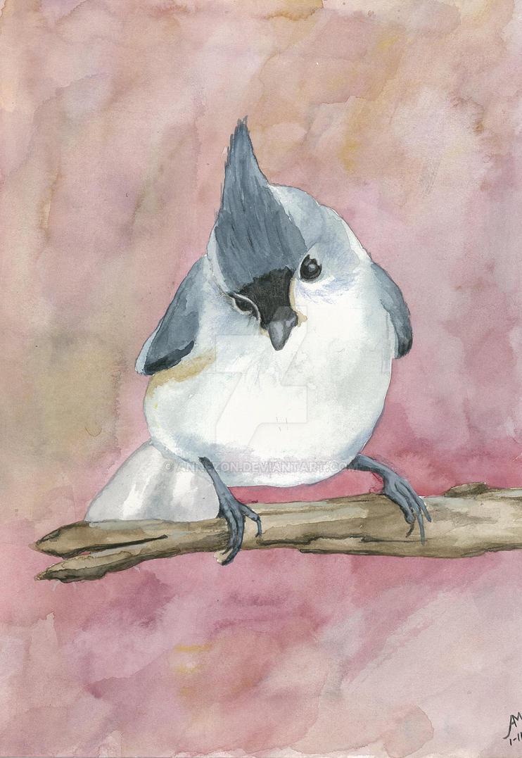 Little Birdie by Annezon