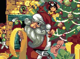 Christmas in September by Tipleloop