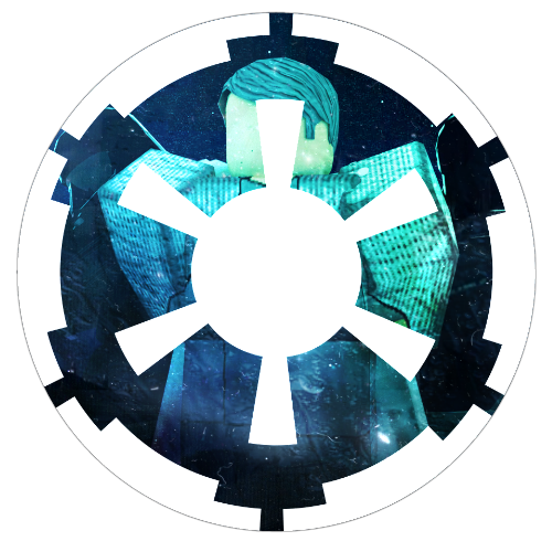 The Galactic Empire Logo Star Wars By Annualdeath On Deviantart