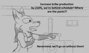 Bribe Factory