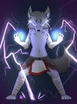 [C] Storm rage