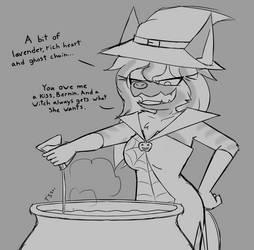 Vivian Charm Brewing