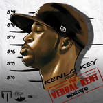 Verbal Kent Mixtape Cover Art