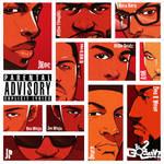 Go2Guyz Mixtape Cover