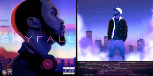 New Skyfall Front + Back