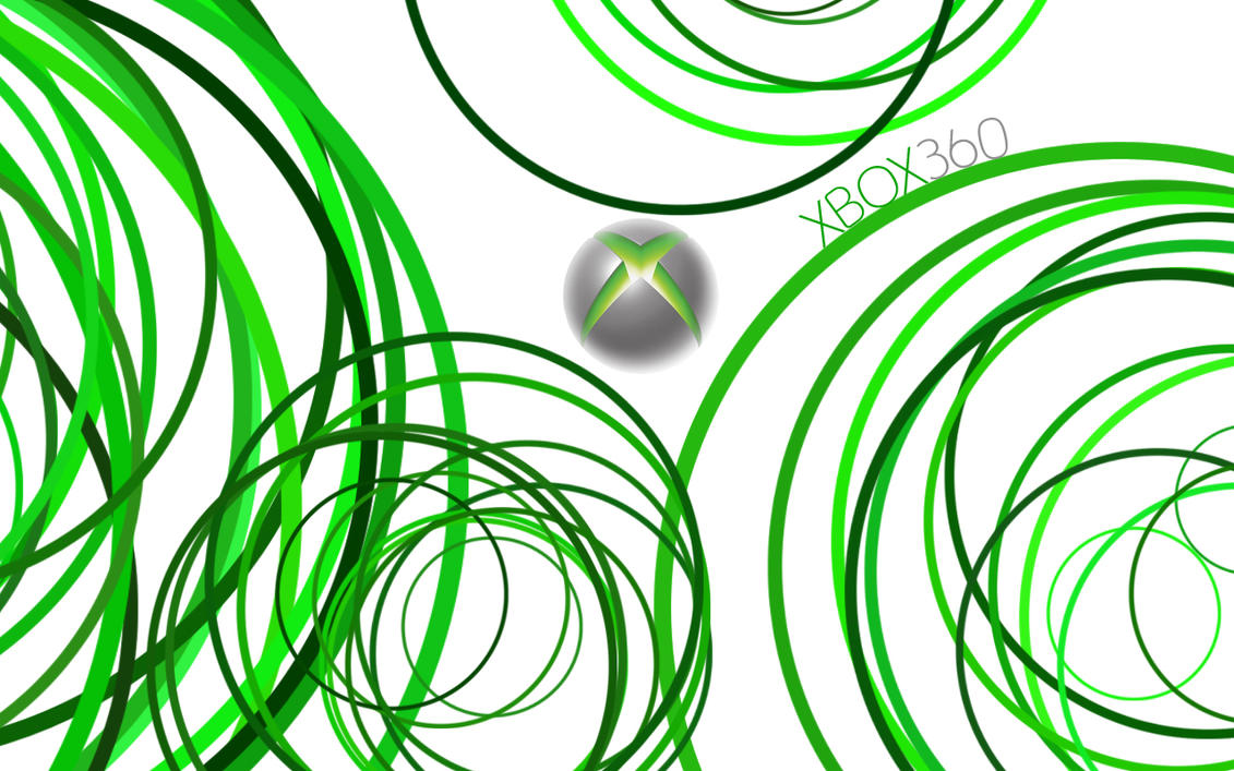 XBOX360 Wallpaper by SD9