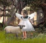 GiGi's Lamb