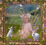 Easter Fairy