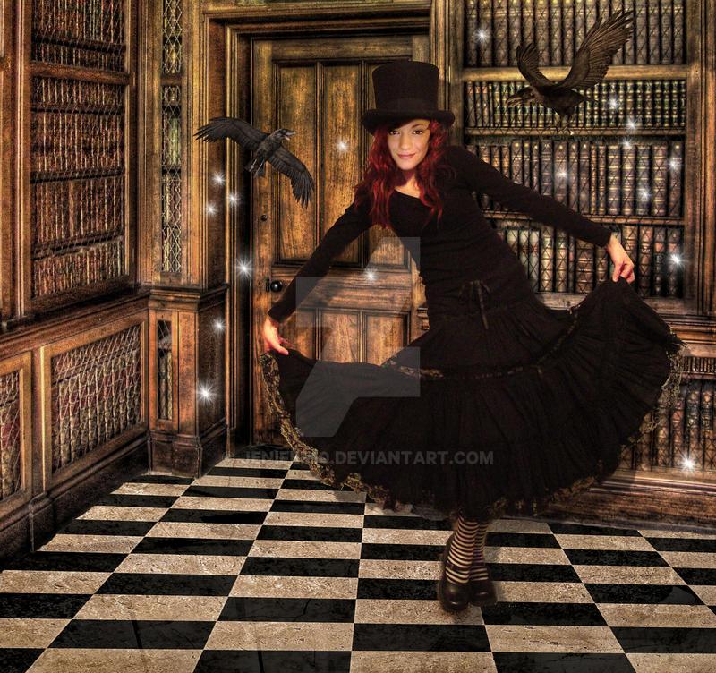 Charmed by Jenifer10