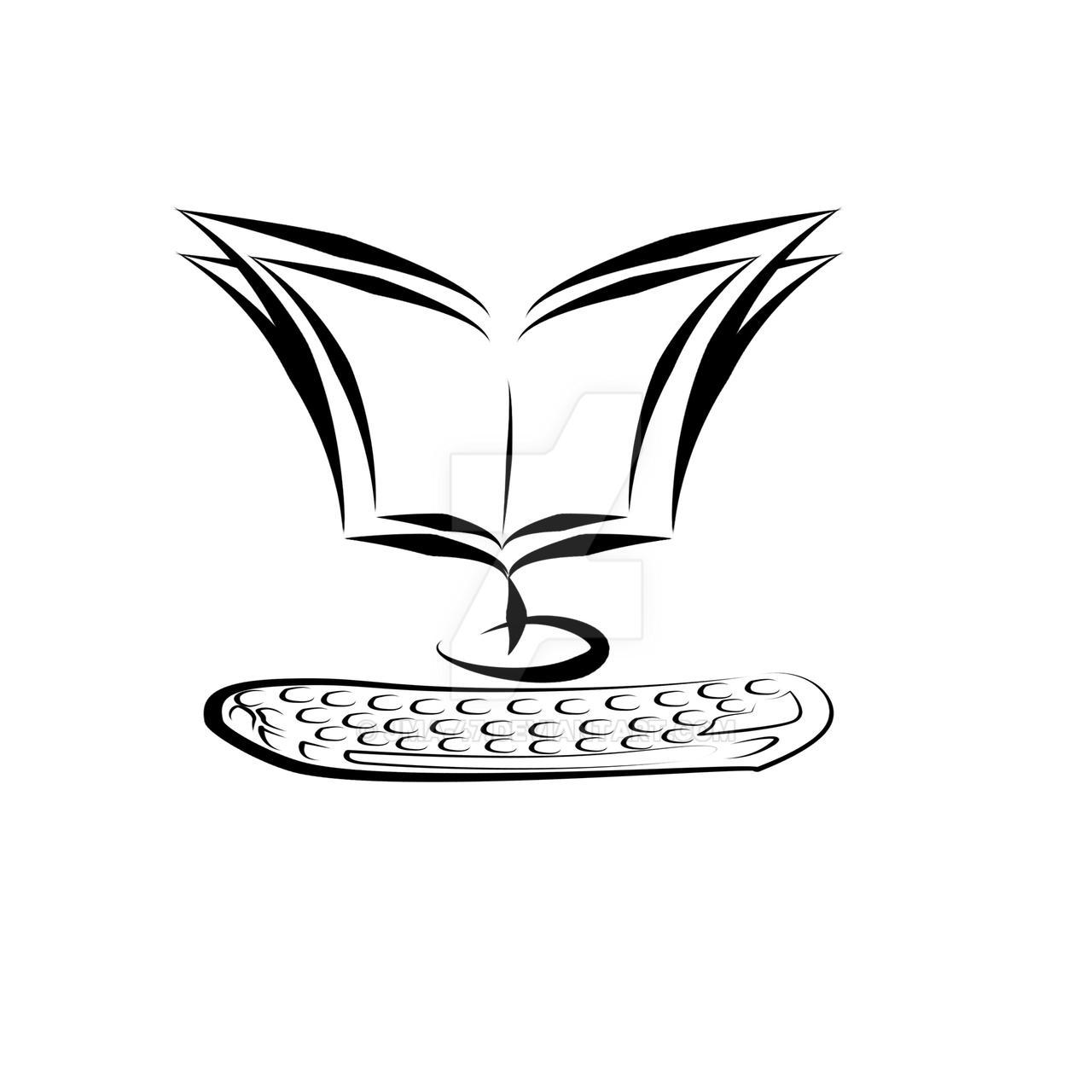 computer education logo 2 by jma 47 on deviantart