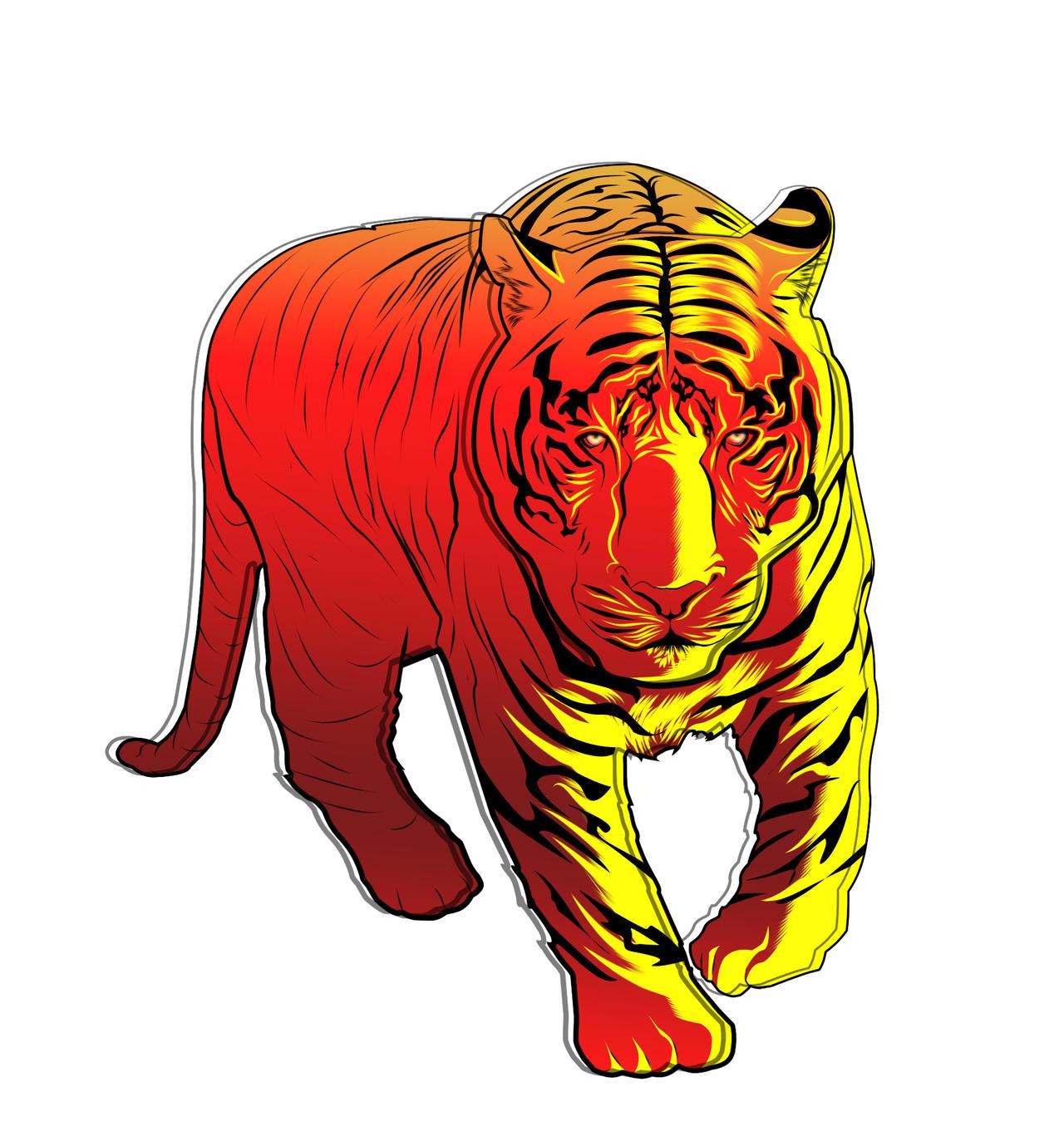 Red Tiger Com