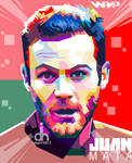WPAP Juan Mata