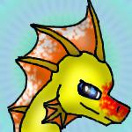 Ryandi Icon by DragonessArya