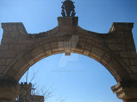 Gate Stock