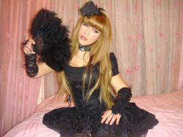Tanit-Isis Black Lolita I