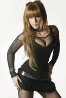 Tanit-Isis Cyber-Goth Stock by tanit-isis-stock