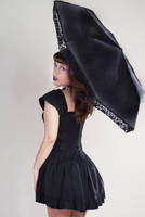Tanit-Isis Gothic Stock VI by tanit-isis-stock