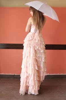 Tanit-Isis Pink Glamour IV