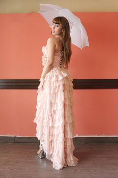 Tanit-Isis Pink Glamour V