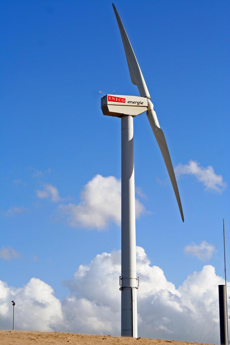 modern windmill by priesteresstock on deviantart