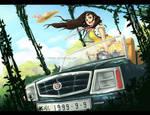 Commission: Car