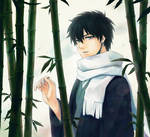 SW10: Hijikata Toushirou