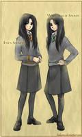 comm: Harry Potter-2