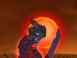 For the doom of Gunmar