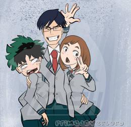 Best Friend Squad