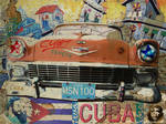 Tribute to Cuba