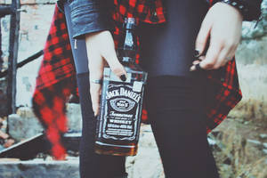 Jack Daniels If you please..